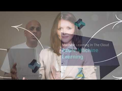Introduction To Machine Learning In The Cloud With Azure Machine Learning