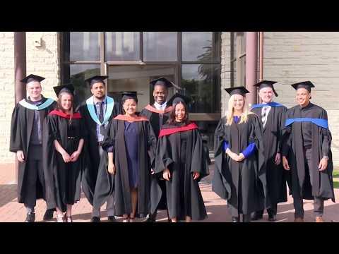 A short journey through Nelson Mandela University