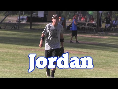 𝐌𝐎𝐃𝐈𝐅𝐈𝐄𝐃 𝐏𝐈𝐓𝐂𝐇 Softball Showdown - JORDAN 𝖙𝖗𝖎𝖇𝖚𝖙𝖊