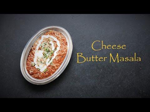 Cheese Butter Masala Recipe at Shivam Snacks | Easy Paneer Butter Masala Recipe Video