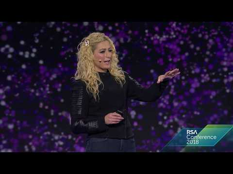 What Online Games Can Teach Us about The Future   Jane McGonigal   RSAC 2018