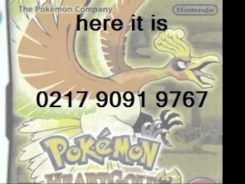 pokemon heart gold friend code