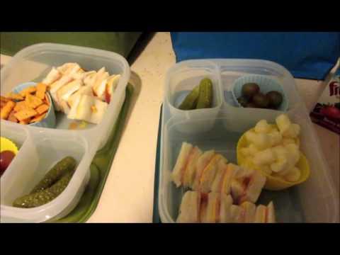 School Lunch Ideas #2