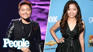 Singer Charice Pempengco Changes Name To Jake Zyrus: