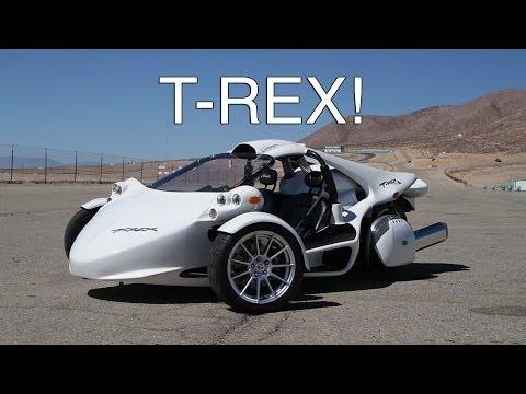Campagna Motors T- Rex 16S Review
