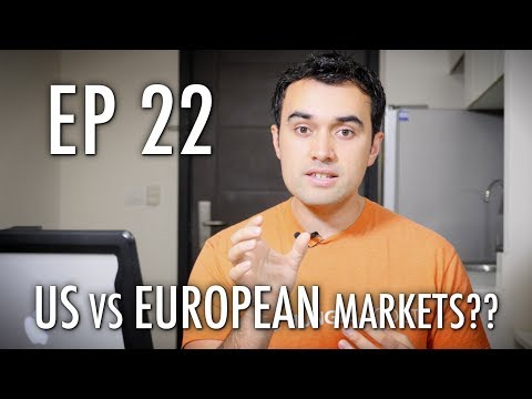 What Criteria Do I Search For in the French Market? - ASK JUNGLE SCOUT EP 22