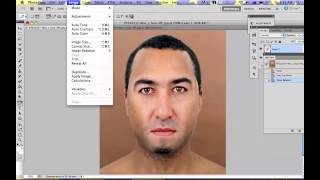 How To Put A Face Onto Another Body In Photoshop