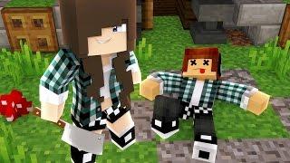 Minecraft: A MENINA AUTHENTIC - ( Minecraft Murder)