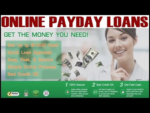 Payday Loans Online - 100% Instant and Secure Loans Guaranteed