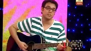 Phiriye Dewar Gaan (Acoustic)   Anupam Roy   Hemlock Society