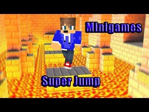 LET'S FAIL | Minecraft MINIGAMES mit FLASHBANG | HD