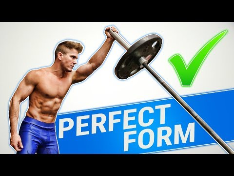 How To: Landmine Chest Press | TARGET UPPER & MIDDLE CHEST