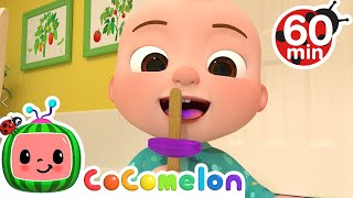 Learn Colors, ABCs and 123 Songs  + More Educational Nursery Rhymes \u0026 Kids Songs - CoComelon