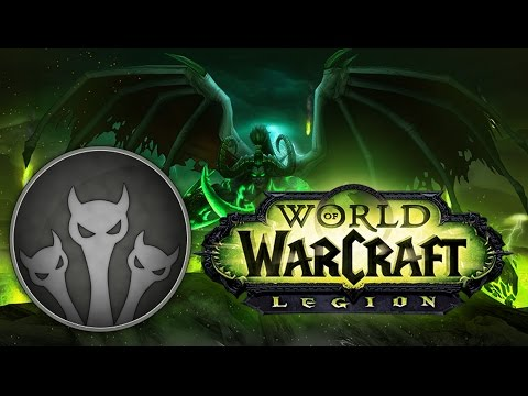 How to Download and play WoW : Legion ( Private Server WoW Freakz )