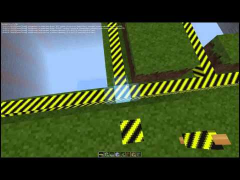 Minetest - Quarry Technic Machine