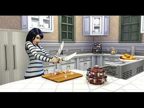 How to Fix Sims 4 Cooking Problems