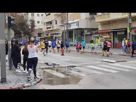 מרתון תל אביב 2018(5)MARATHON TEL AVIV 2018
