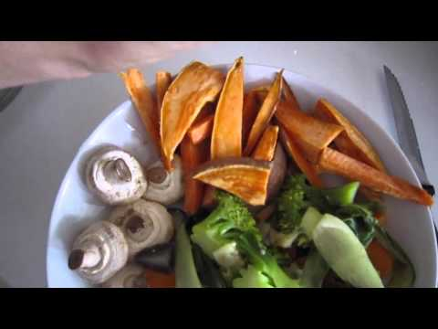 What I Ate Today   Simple Vegan Recipes ♥
