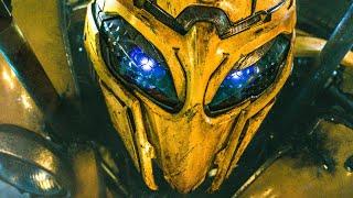 BUMBLEBEE Trailer (2018) Transformers