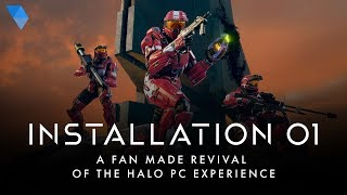 Download The Fans Reviving the Halo PC Experience - Installation 01