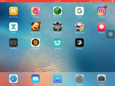 How to download Gta vice city and San Andreas on iPad no jailbrak