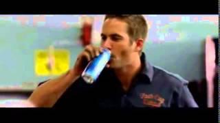 Paul Walker Fast & Furious 4 Blooper