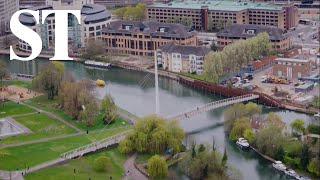 Download Best Places to Live: Reading | News Productions Video