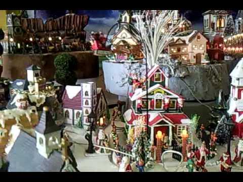 Winter Wonderland miniature