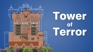How Disney's Tower of Terror Works