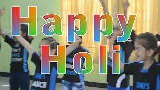 GO PAGAL Dance Video | Holi Special | Akshay Kumar,Huma Qureshi | Jolly LLB 2 |