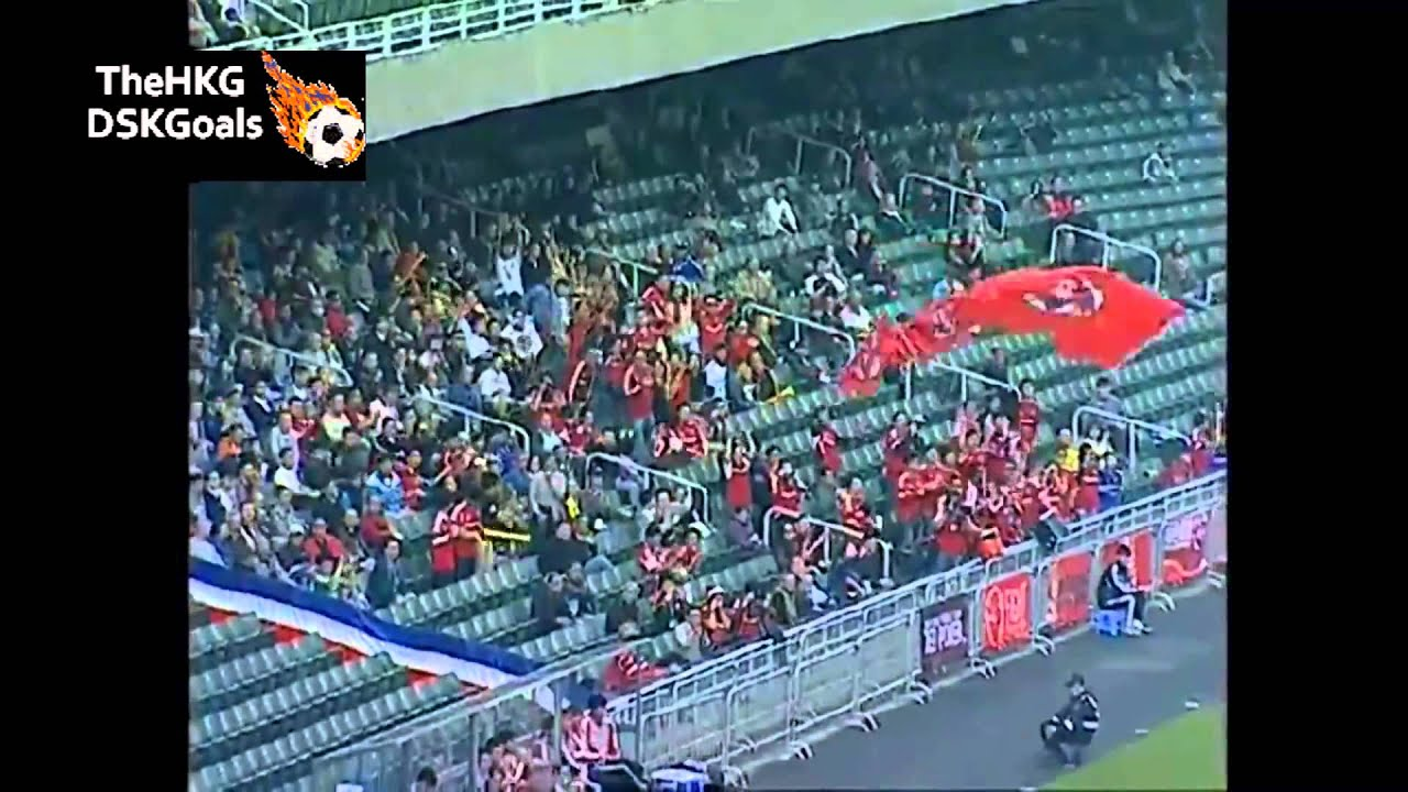 South China | Best Team In Hong Kong | 2012/13 All 63 Goals