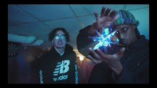Jack Harlow - SYLVIA (feat. 2forwOyNE) [Official Video]
