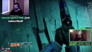 Black Spindle Found! How To Get - Destiny 2
