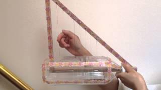 Download 手作りハープ Handcraft Harp Video