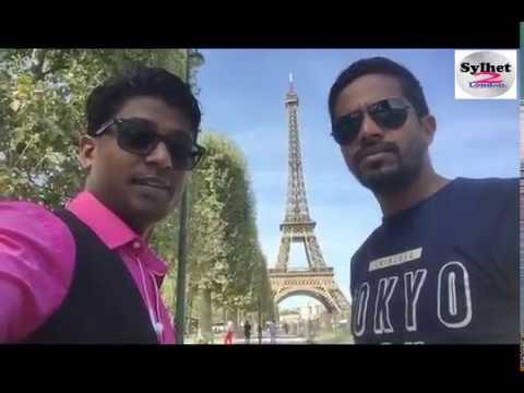 London Theke France Jawar | By Car 🚗