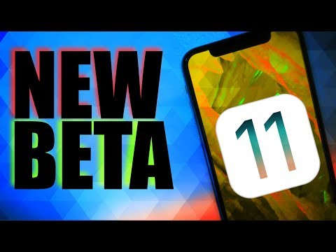 NEW RELEASE IOS 11.3 BETA 6 / REBOOT BUG FIXED, BATTERY LIFE,IN IOS 11.3/BETTER PERFORMANCE?
