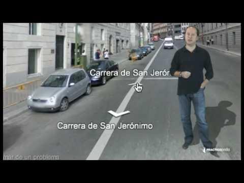 Cómo utilizar Google Street View