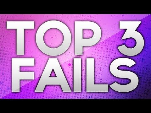 MW3 TOP 3 FAILS - of the WEEK #14 (Modern Warfare 3 EPIC FAIL COUNTDOWN) by Whiteboy7thst