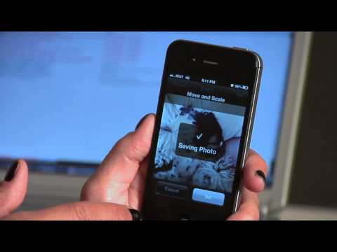How to Enable a Screensaver on an iPhone : The Tech Factor