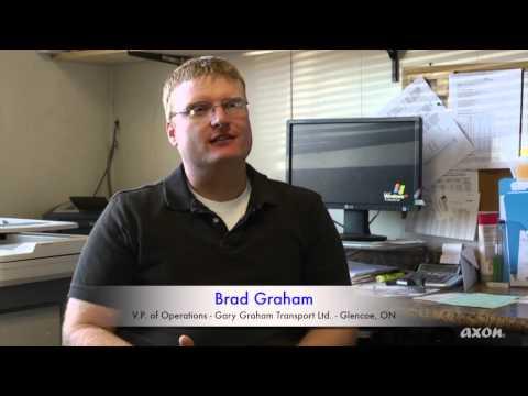 Axon Truck Dispatch Software