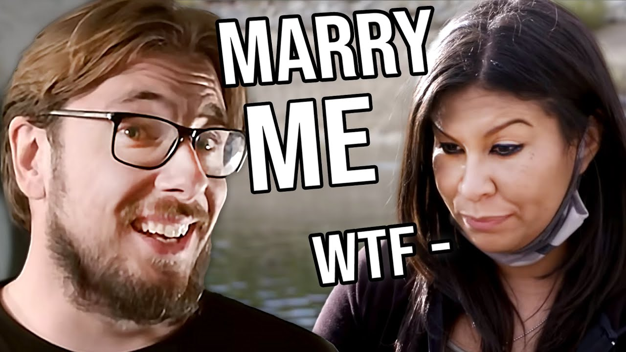 Side Chick To Main Chick! Colt Proposes To Vanessa (Its Awkward)