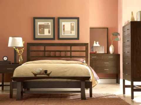 Asian bedroom decorations inspiration