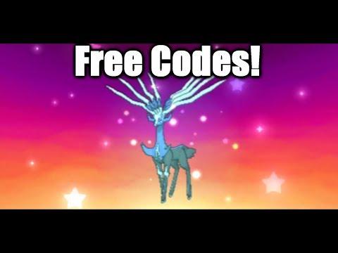 How To Get Legendary Event Xerneas & Yveltal Pokemon Ultra Sun & Ultra Moon