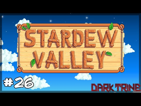 Stardew Valley #26 - How To Turn Tilled Soil Back Into Normal Dirt