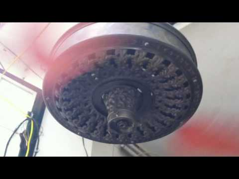 Emserson ceiling fan