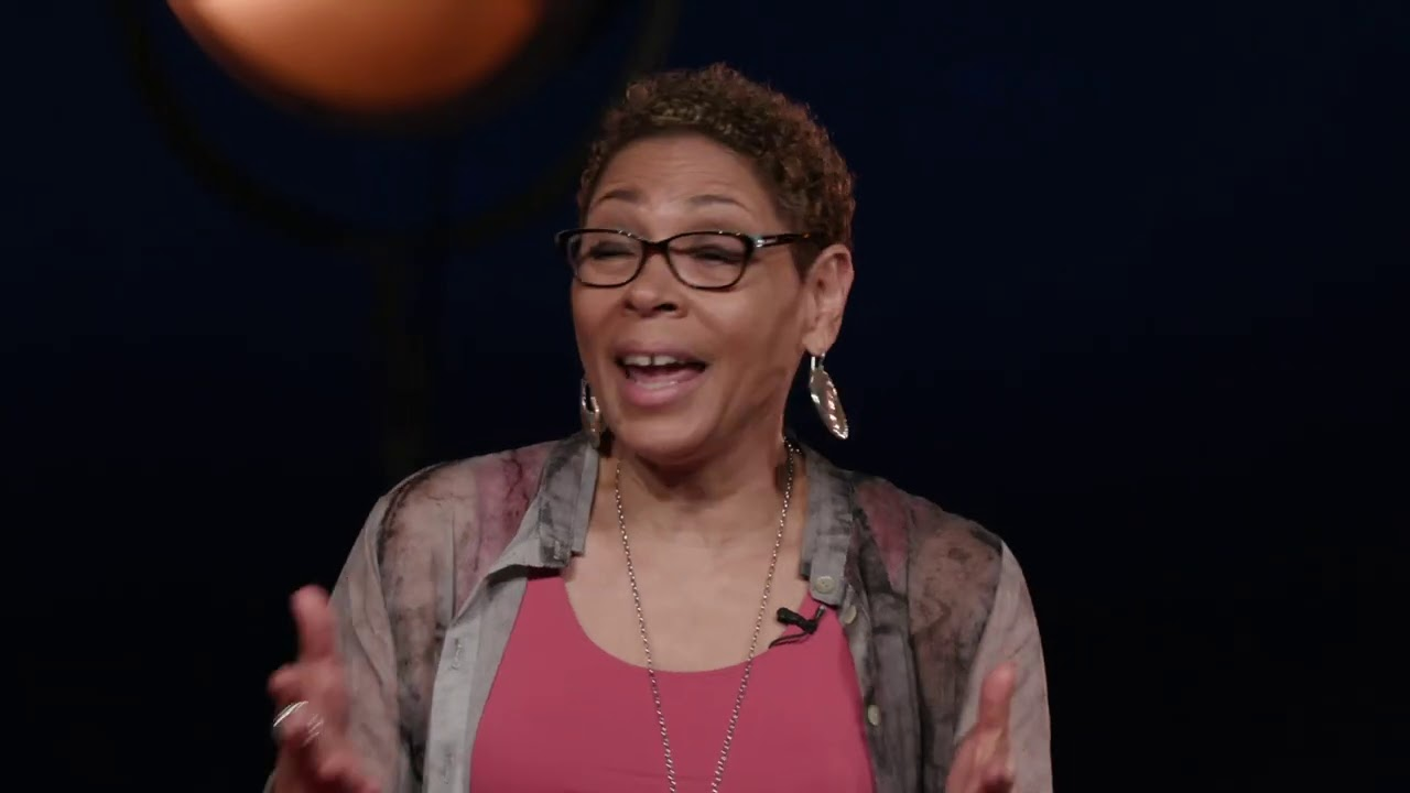 What white people can do to move race conversations forward | Caprice Hollins | TEDxSeattle