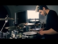 The Chainsmokers - Paris | Drum Cover by Giovanni Cilio