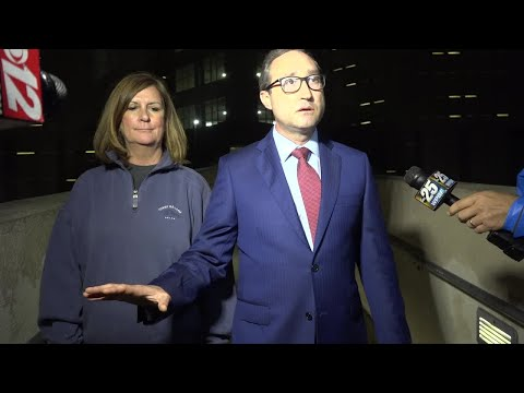 Video Boca Mayor Haynie charged with official misconduct and corruption