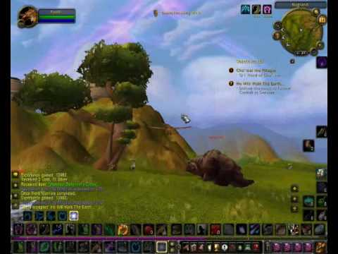 World of Warcraft- Tips and Tricks- Heirloom Abuse.