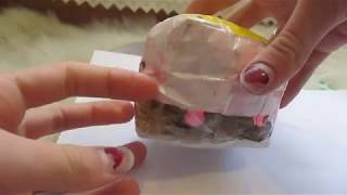 Download How to make a marshmellii s'mores paper squishy\\how to make a squishy without foam\\ Video
